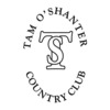 Tam O'Shanter Golf Club Logo