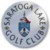 Saratoga Lake Golf Club Logo