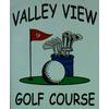 Valley View Golf Course Logo