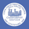 Royal Town of Caernarfon Golf Club Logo