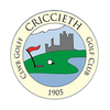 Criccieth Golf Club Logo