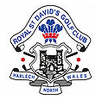 Royal St. David's Golf Club Logo