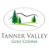 Tanner Valley Golf - 18 Hole Logo