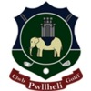 Pwllheli Golf Club Logo