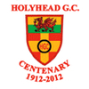 Holyhead Golf Club Logo