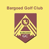 Bargoed Golf Club Logo