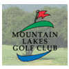 Mountain Lakes Golf Club Logo