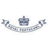 Royal Porthcawl Golf Club Logo