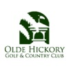 Olde Hickory Golf & Country Club Logo