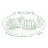 Priskilly Forest Golf Club and Country House Logo