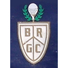 Blue Ridge Golf Club Logo