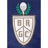 Blue Ridge Golf Club Logo