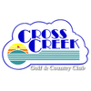 Cross Creek Country Club Logo