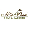 Mill Pond Golf Course Logo