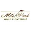 Mill Pond Golf Course Logo
