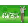 St. Idloes Golf Club Logo