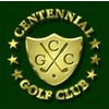 Lakes/Meadows at Centennial Golf Club Logo