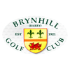 Brynhill (Barry) Golf Club Logo