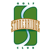 Sagebrush Course at Stonebridge Golf Club Logo