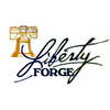 Liberty Forge Golf Course Logo