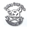 Palleg and Swansea Valley Golf Course Logo