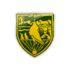 Pontardawe Golf Club Logo