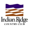 Indian Ridge Country Club - Grove Course Logo