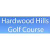 Hardwood Hills Golf Course Logo