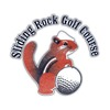 Sliding Rock Golf Course Logo
