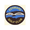 Kenmare Golf Club Logo