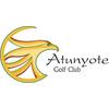 Atunyote Golf Club at Turning Stone Logo