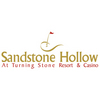 Sandstone Hollow Golf Club at Turning Stone Logo