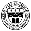 Kiski Prep School Golf Course Logo