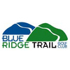 Trail/Blue at Blue Ridge Trail Golf Club Logo