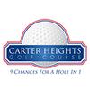 Carter Heights Golf Course Logo