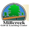Millcreek Golf and Learning Center Logo