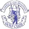 Carrick-on-Shannon Golf Club Logo