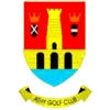Athy Golf Club Logo
