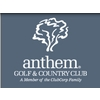 Anthem Golf & Country Club - Ironwood Course Logo