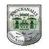 Knockanally Golf and Country Club Logo