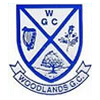 Woodlands Golf Club Logo