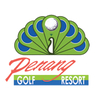 Penang Golf Resort - The West Course Logo