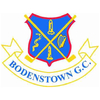 Bodenstown Golf Club - Ladyhill Golf  Course Logo