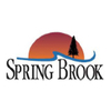 Spring Brook Golf Course Logo