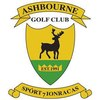 Ashbourne Golf Club Logo
