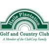 Haile Plantation Golf & Country Club Logo