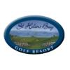 St Helens Bay Golf Resort Logo