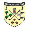 Rossmore Golf Club Logo