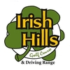 Irish Hills Golf Course and Driving Range Logo