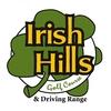 Irish Hills Golf Course and Driving Range Logo